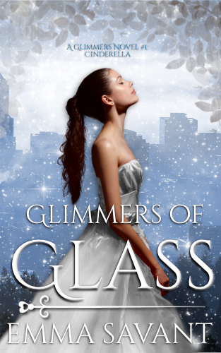 Glimmers of Glass by Emma Savant