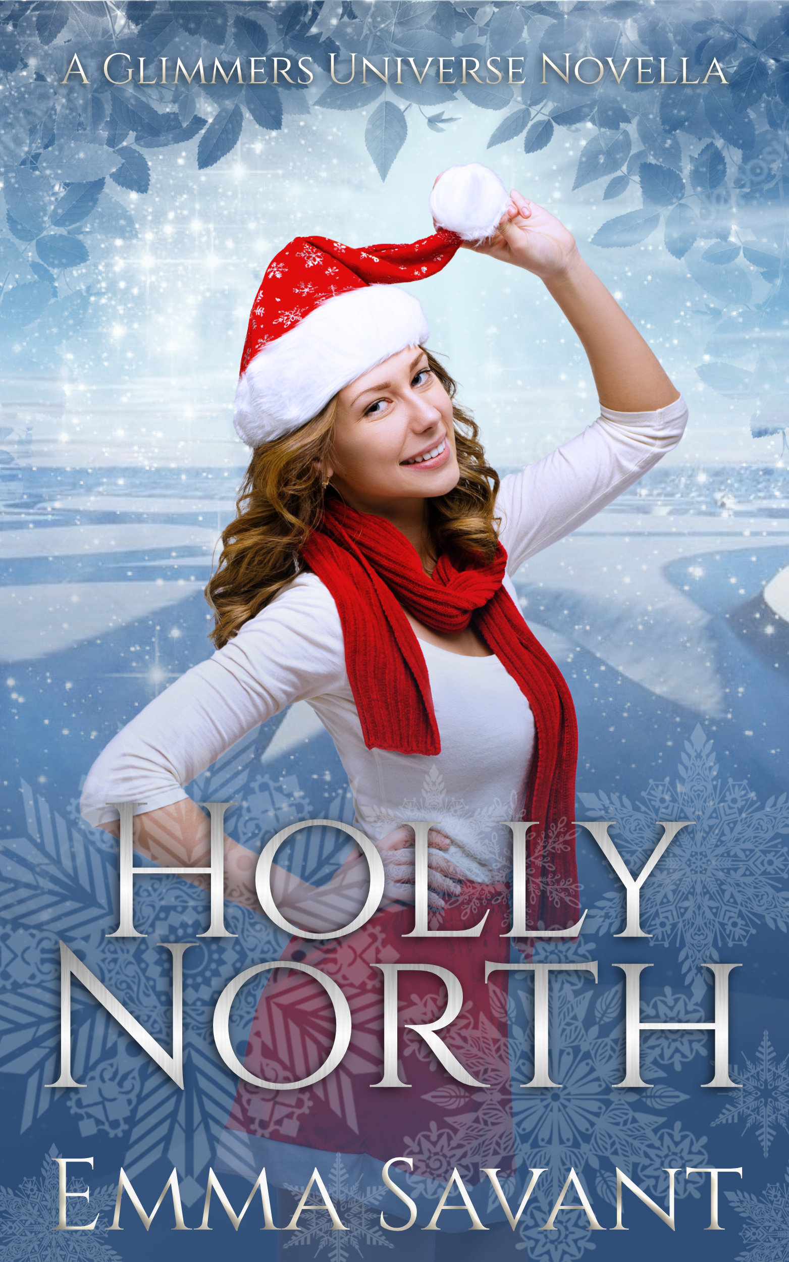 Holly North by Emma Savant